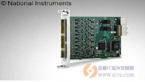 express模块在同一系统中添加辅助传感器输入,包括热电偶,应变计,加